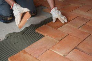 Ceramic Tile Installation Cost per sq ft
