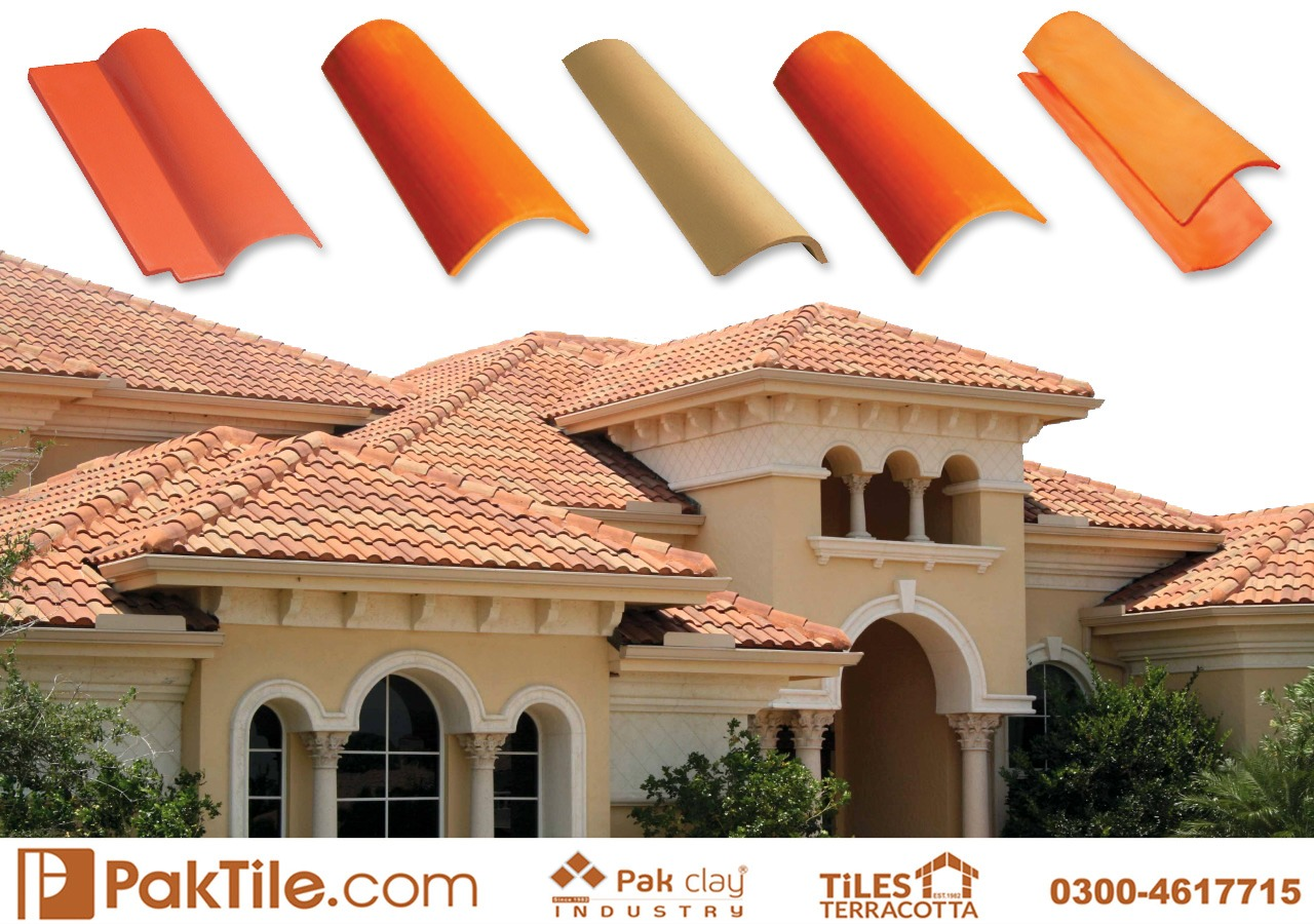 Natural Khaprail Tile - Pak Clay Tiles Islamabad