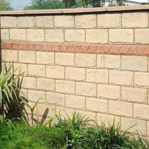 Concrete Face Wall Tiles