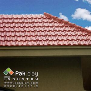 Disco Roof Tiles