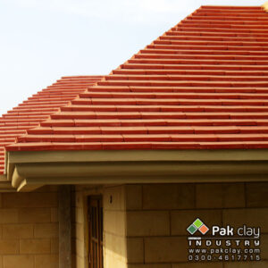 Flat Roof Tiles 12×4″