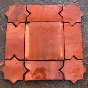 Star & Square Tiles