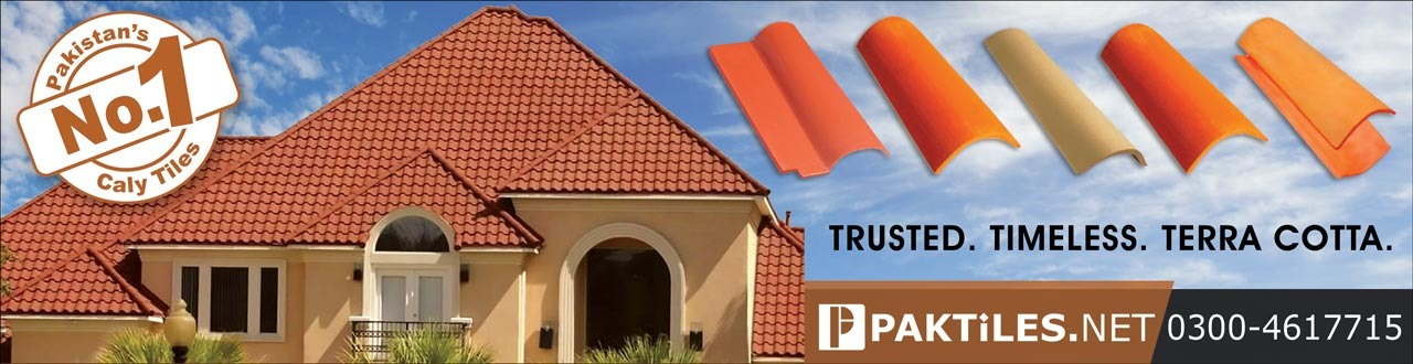 Khaprail Tiles Manufacturer in Islamabad Natural Clay Roofing Services Islamabad Pakistan