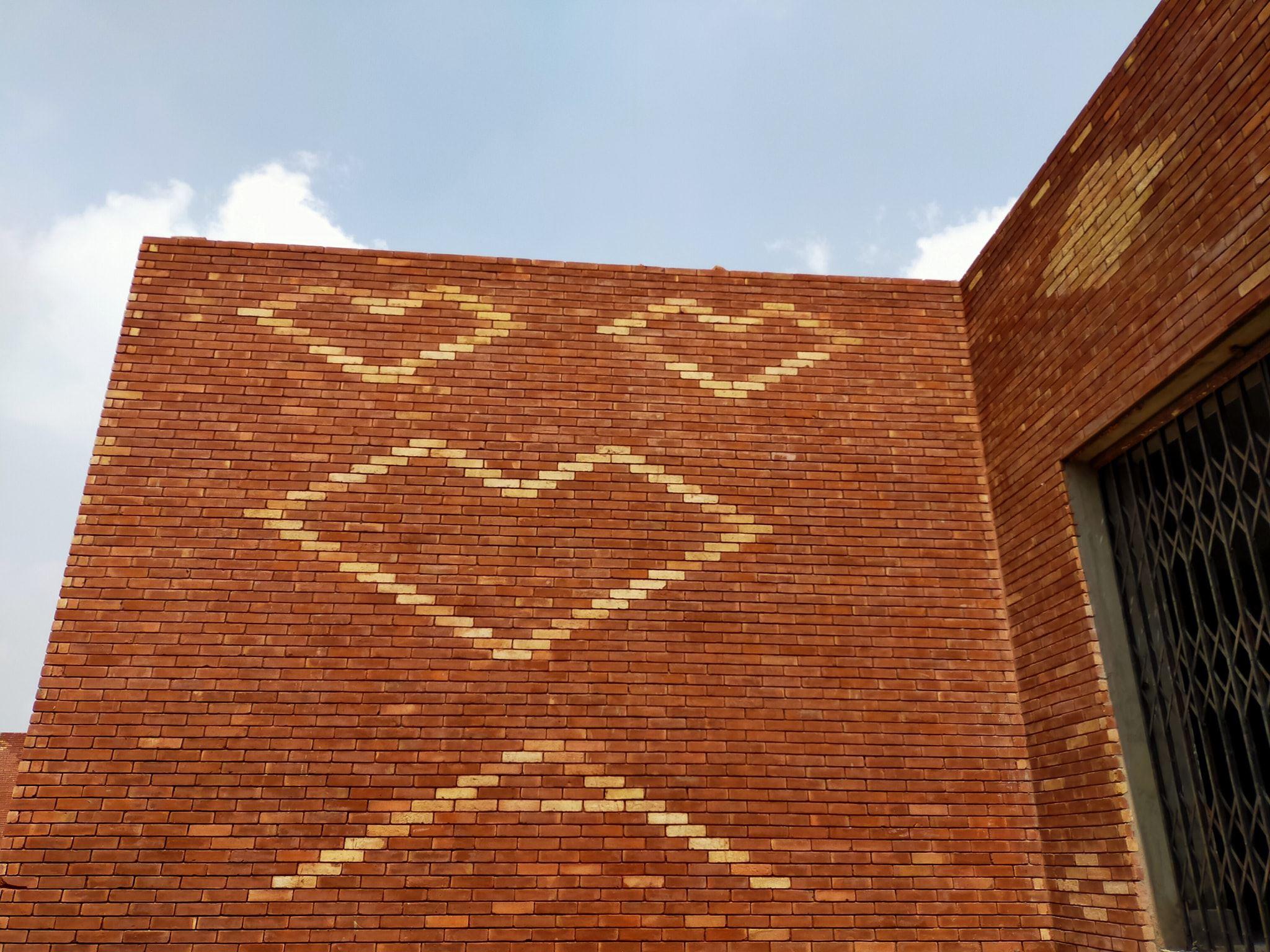 Lahori gutka bricks tiles in pakistan