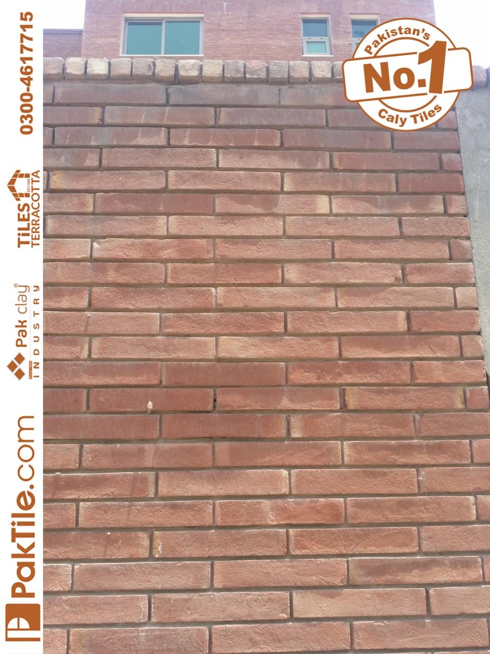 red face bricks islamabad