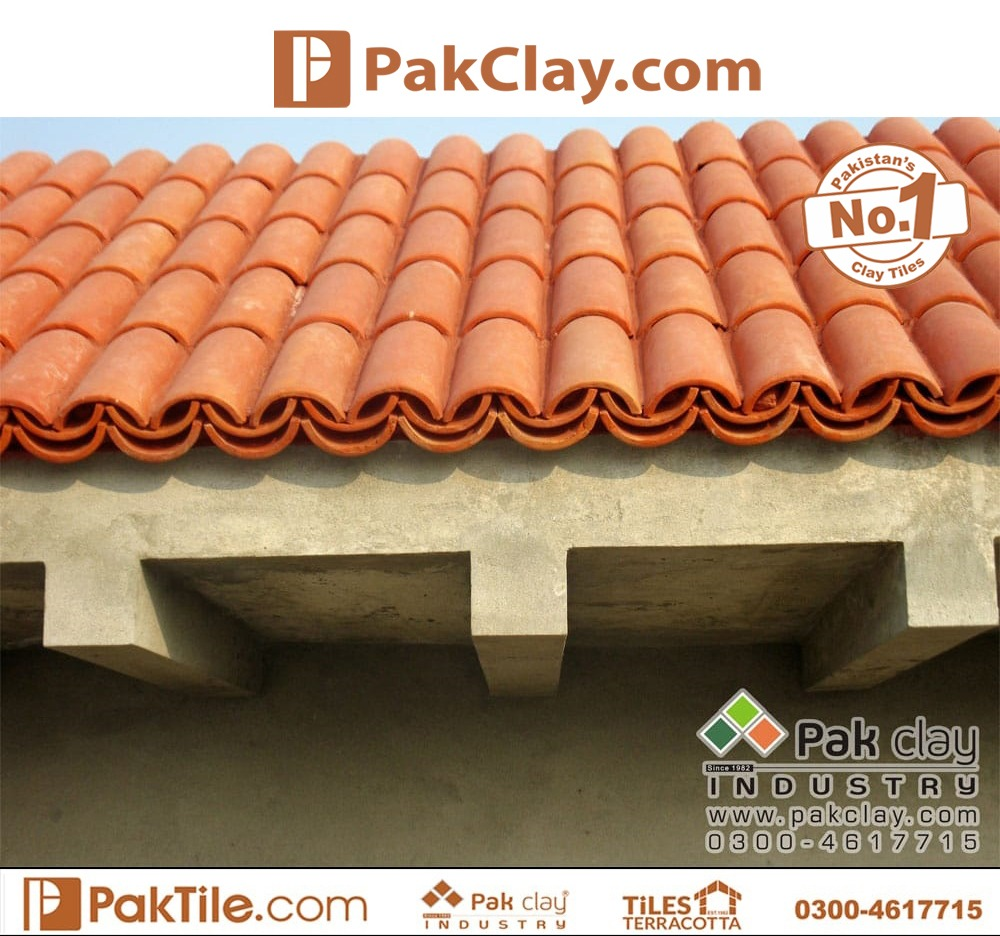 No 1 Natural Khaprail Tiles