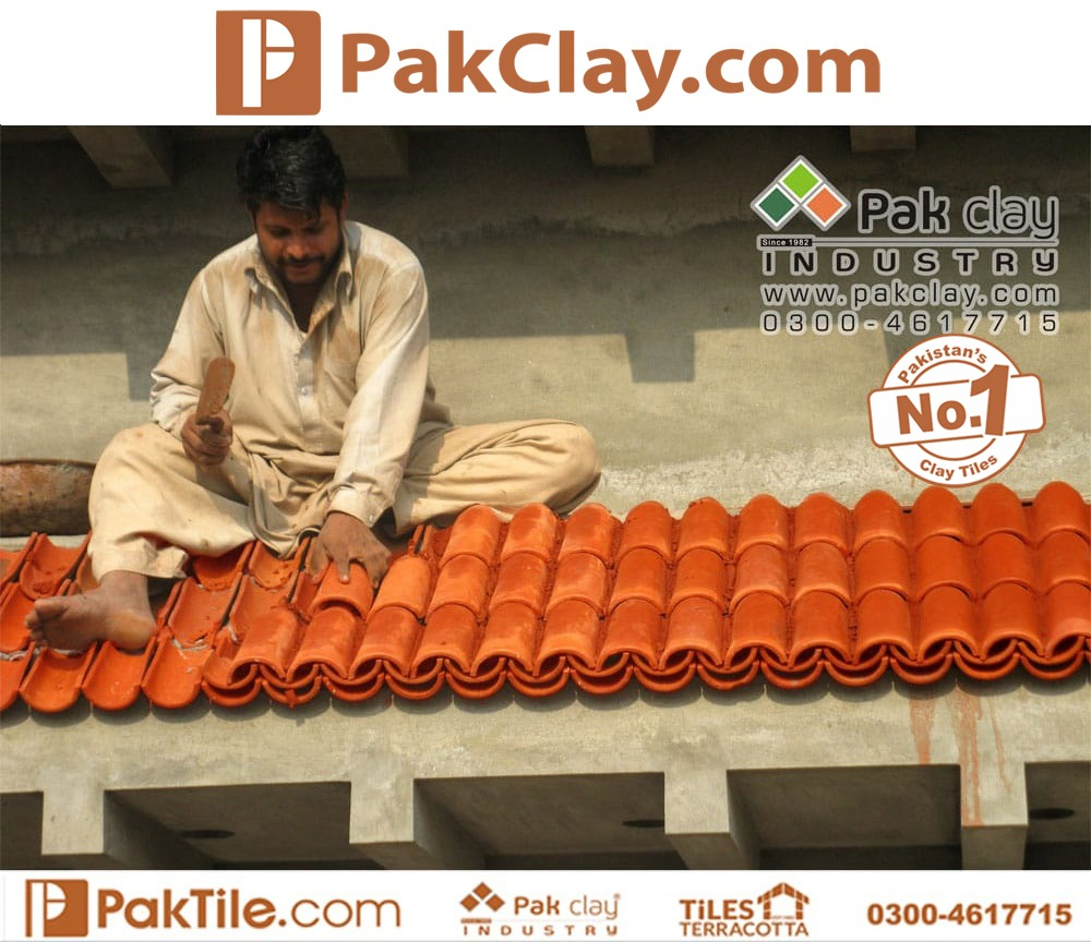 Canopy Khaprail Tiles in Islamabad