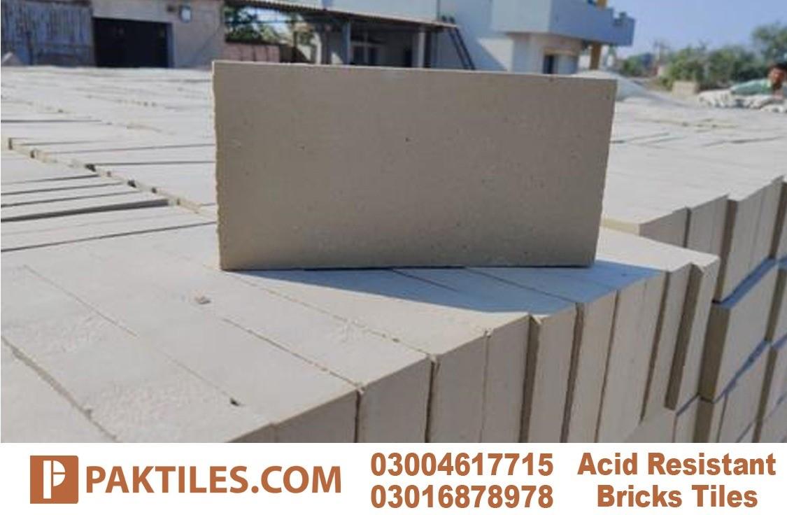 Acid proof brick price in pakistan