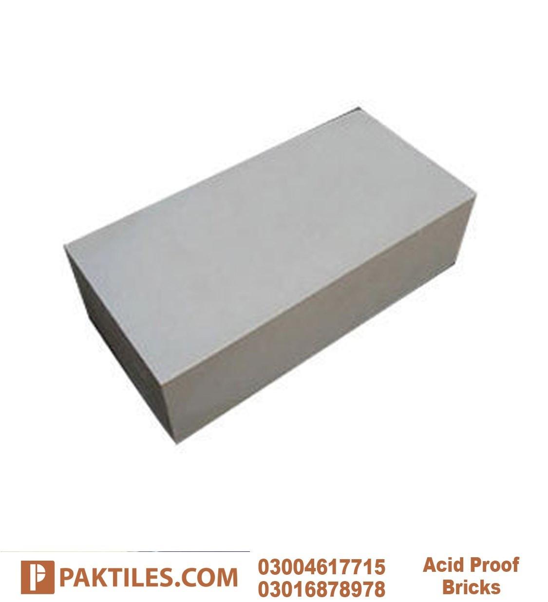 Acid resistant brick price in pakistan
