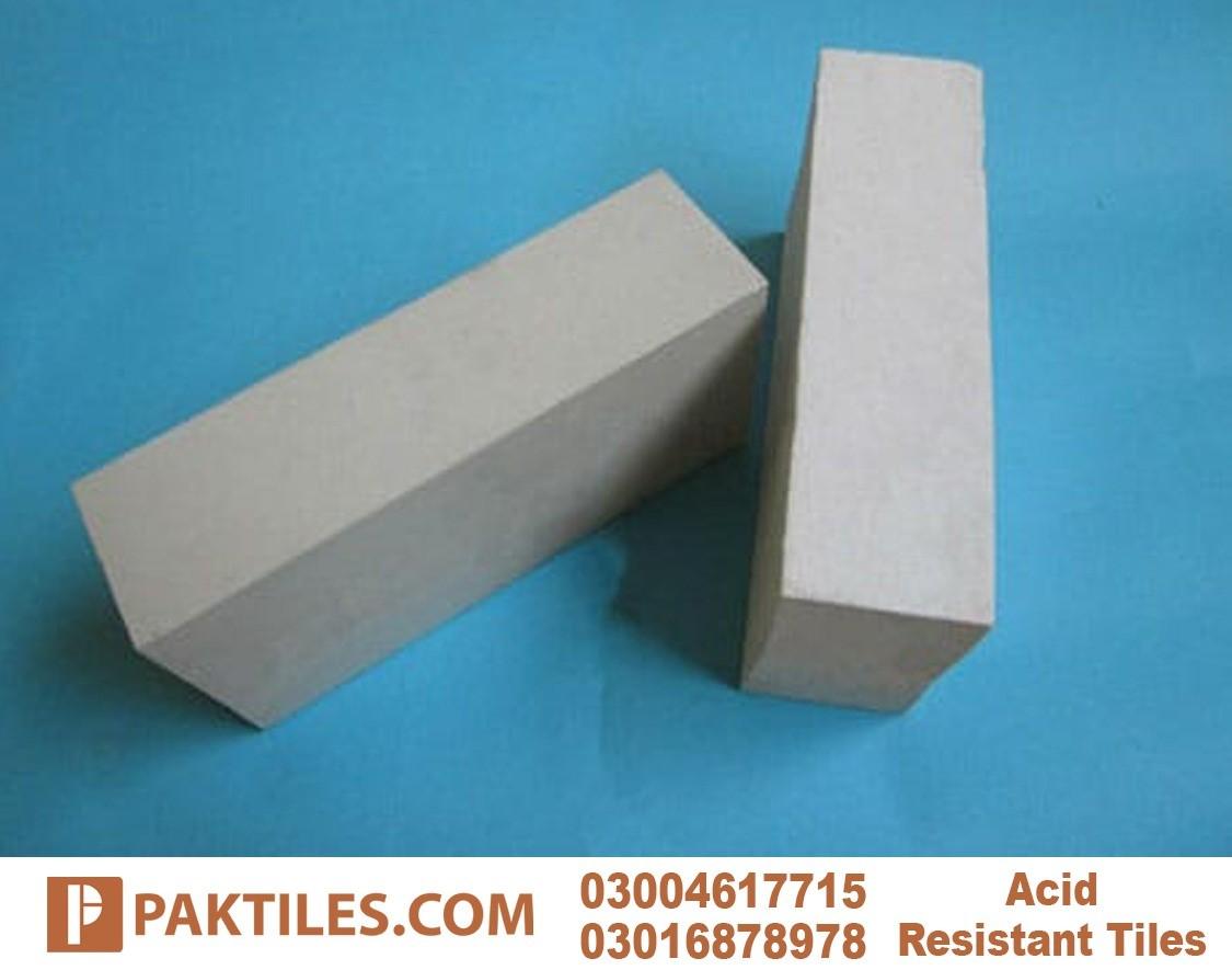 Acid Proof Tiles Specification