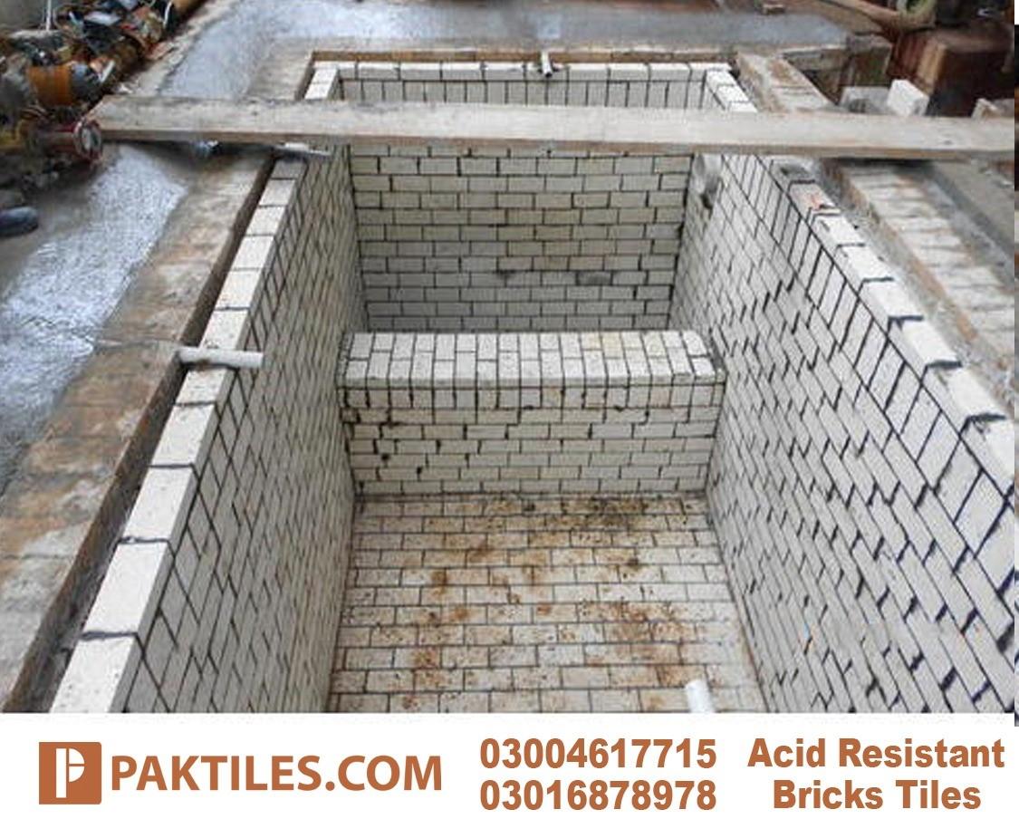 Acid resistant Tiles properties