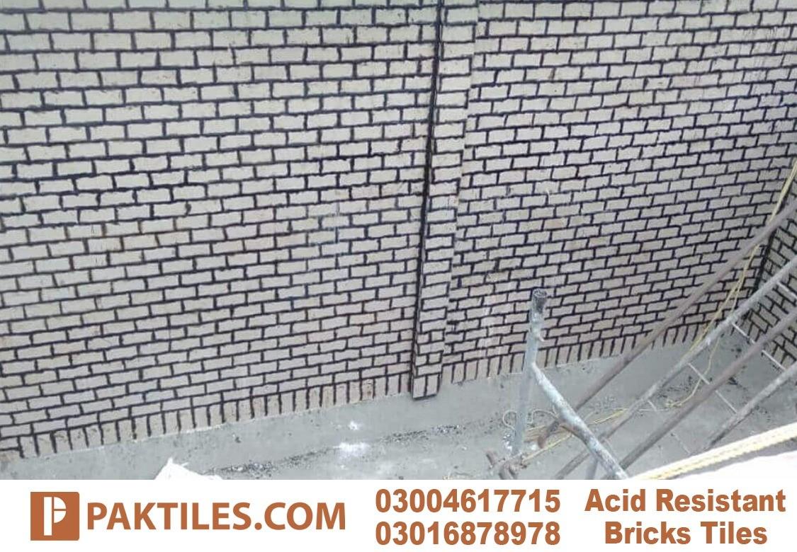 Acid Alkali Resistant Bricks Tiles Price