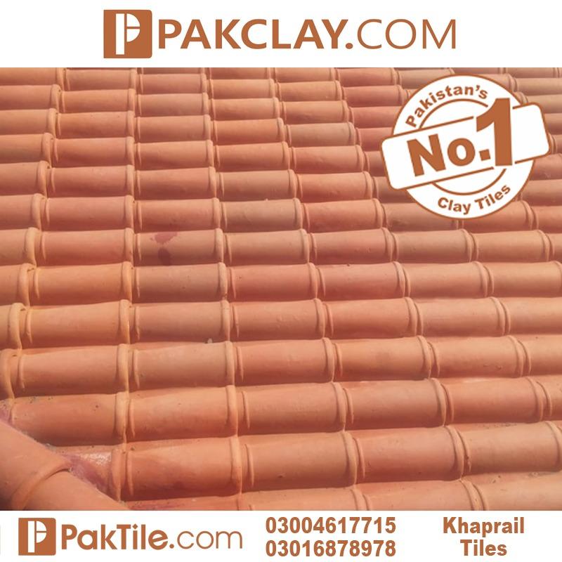 Khaprail Colors Texture Kagan Clay Tiles Islamabad