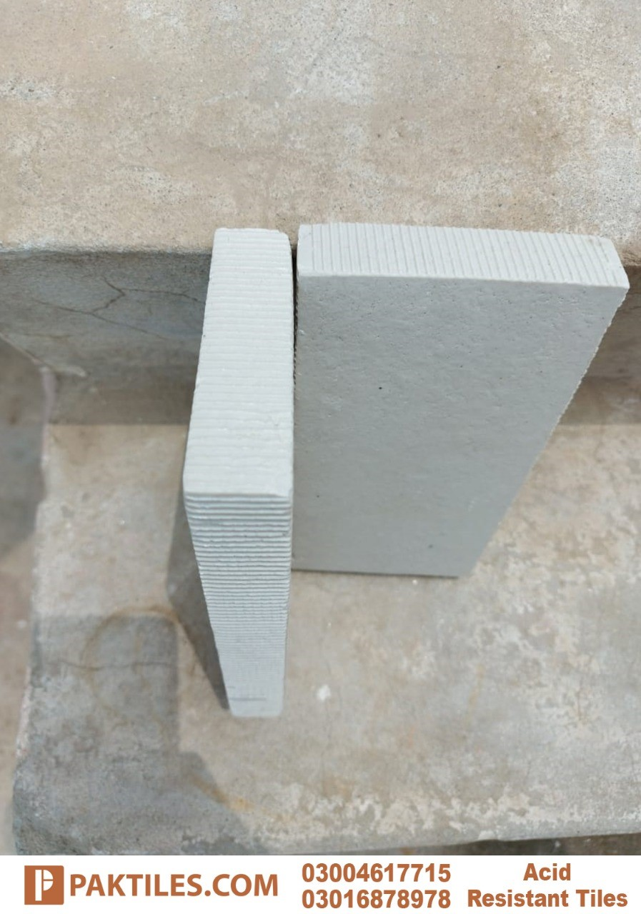 Acid Resistant Bricks Rates in Pakistan