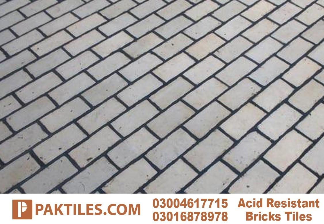 Acid Proof Tiles Supplier in Pakistan