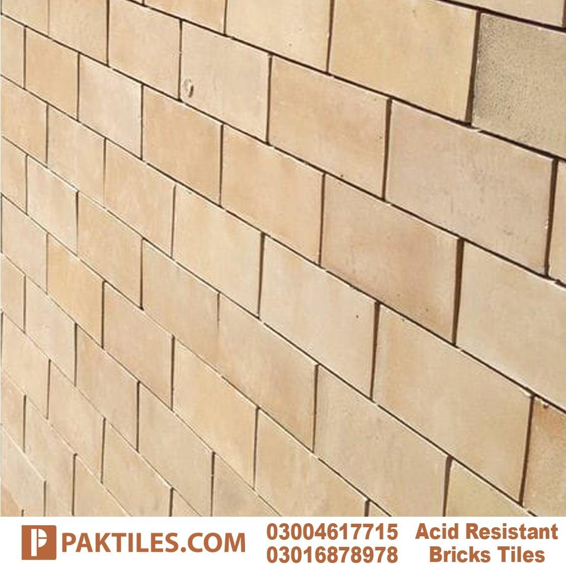 Acid Resistant Tile Supplier in Pakistan