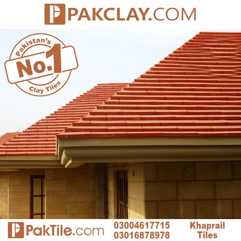 Kagan Clay Tiles Khaprail Texture