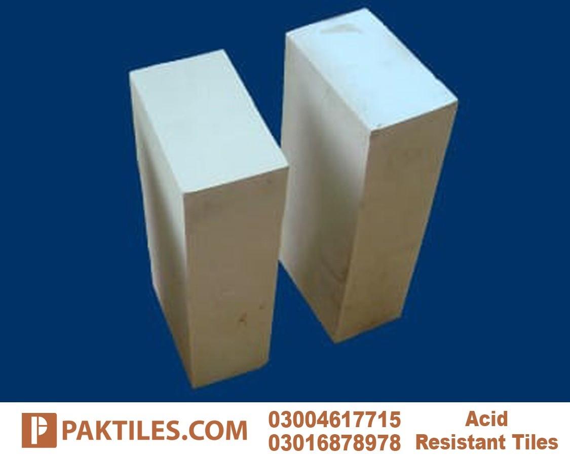 Acid Proof Brick Manufacturers in Pakistan