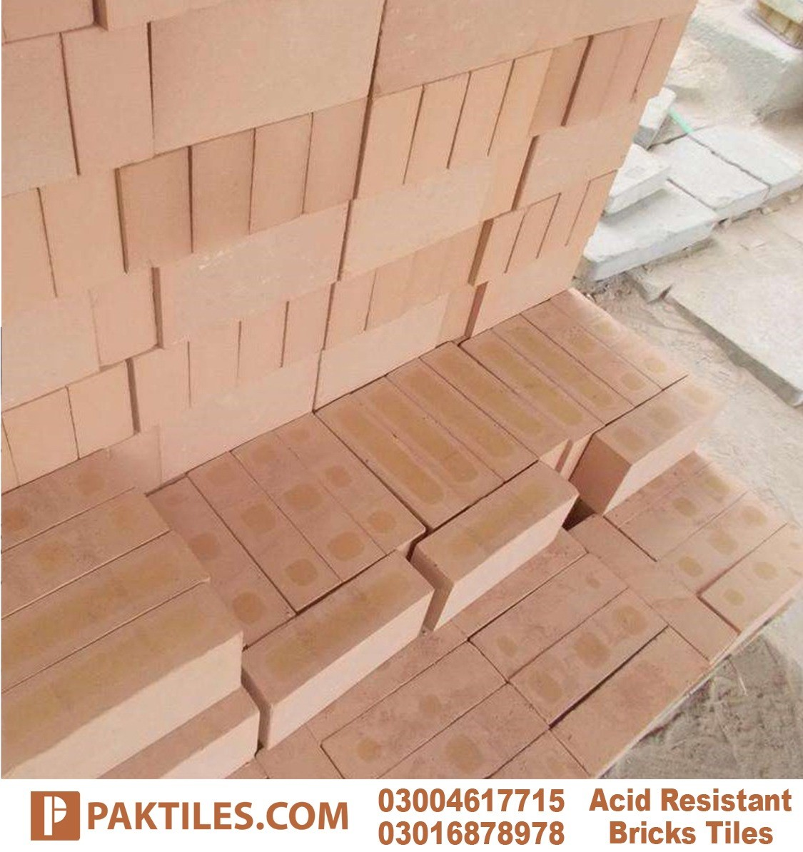 Acid Resistant Brick Specification