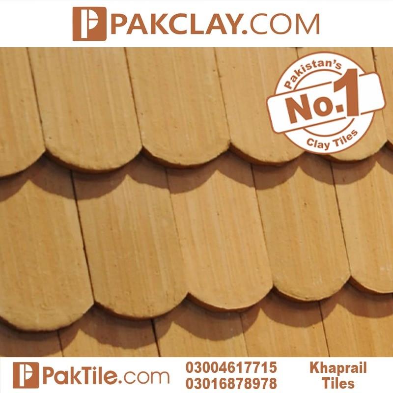 Natural khaprail tiles colours in Rawalpindi