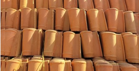 Pakistan Roof Tiles